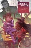Angel & Faith Season 10 Vol. 5 by Victor Gischler