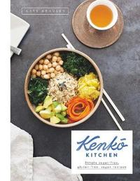 Kenko Kitchen by Kate Bradley