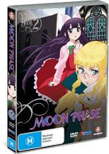 Tsukuyomi Moon Phase V02 on DVD