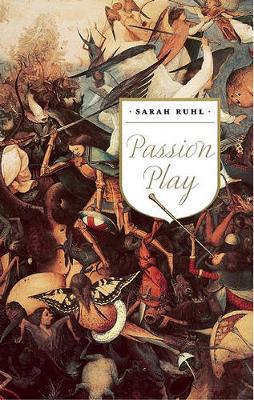 Passion Play (TCG Edition) by Sarah Ruhl image