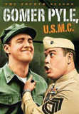 Gomer Pyle U.S.M.C: Season 4 (5 Disc Set) on DVD
