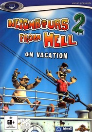 Neighbours from Hell 2 for PC Games