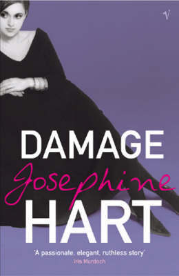 Damage by Josephine Hart image