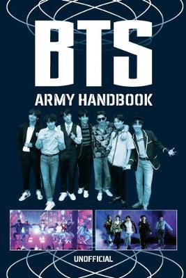 BTS Army Guidebook by Niki Smith