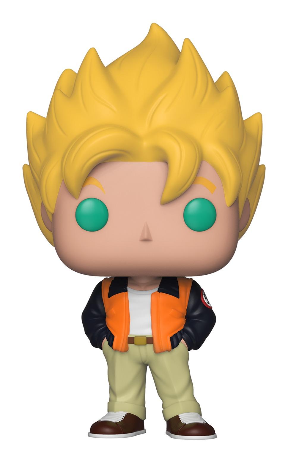 Dragon Ball Z – Goku (Casual) Pop! Vinyl Figure image