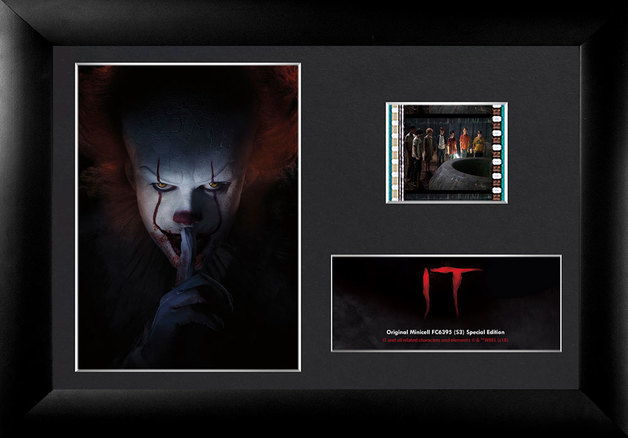 FilmCells: Mini-Cell Frame - IT (Pennywise)