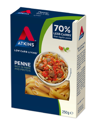 Atkins Low Carb Penne Pasta 250g