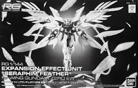 RG 1/144 Expansion Effect Unit: Seraphim Feather - Model Kit