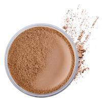Nude by Nature Mineral Foundation - Dark (15g)