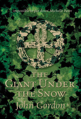The Giant Under the Snow by John Gordon image