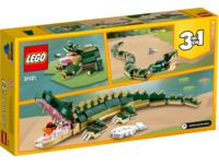LEGO Creator: Crocodile - (31121)