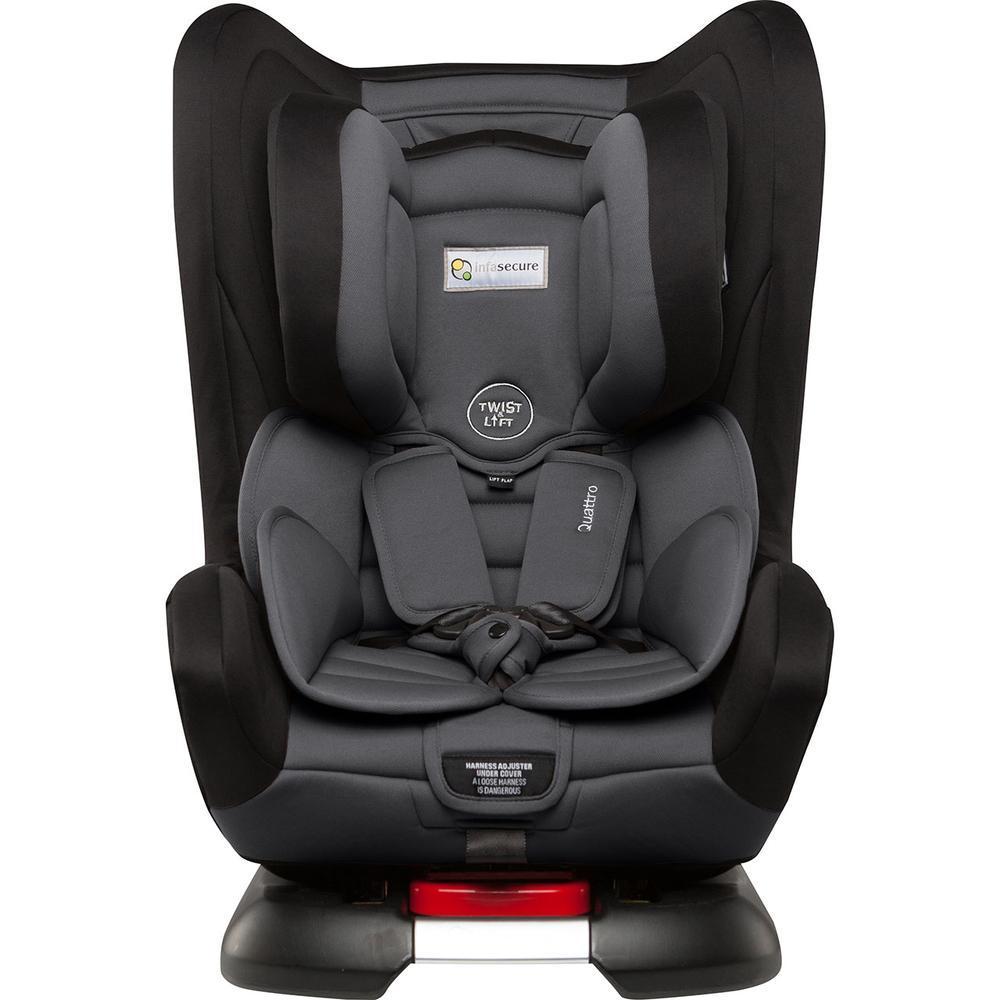 Quattro Astra - Convertible Car Seat image