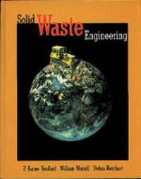 Solid Waste Engineering by P.Aarne Vesilind image