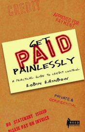 Get Paid Painlessly by Robin Rainbow image