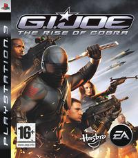 G.I. Joe: The Rise of Cobra for PS3