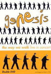 Genesis - The Way We Walk - Live In Concert (2 Disc Set)
