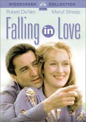 Falling In Love on DVD