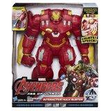Marvel Avengers - Titan Hero Tech - Interactive Hulk Buster