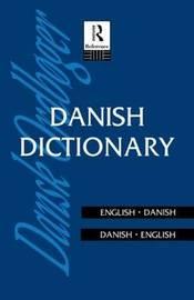 Danish Dictionary image