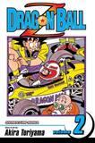 Dragon Ball Z: v. 2 by Akira Toriyama
