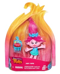 "DreamWorks Trolls: Poppy - 5"" Collectible Figure"