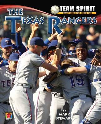 The Texas Rangers by Mark Stewart image