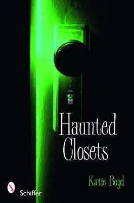 Haunted Closets by Katie Boyd image