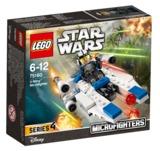 LEGO Star Wars - U-Wing Microfighter (75160)