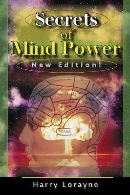 Secrets of Mind Power by Harry Lorayne image