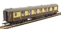 Hornby: Pullman Third Class Kitchen Car 'Car No.58'