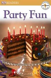 Party Fun by DK image