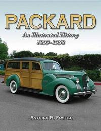 Packard by Patrick R Foster