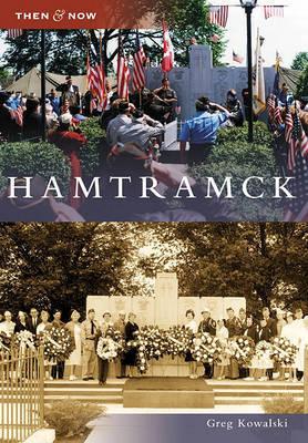 Hamtramck by Greg Kowalski image