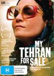 My Tehran For Sale on DVD