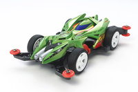 Tamiya: JR Cannon D Ball - MA Chassis