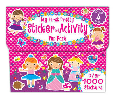 Pretty Stickers image