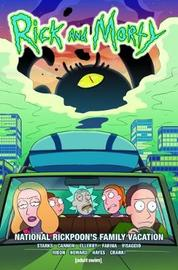 Rick and Morty Volume 7 by Kyle Starks