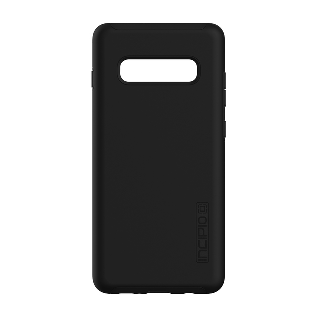 Incipio: DualPro for Galaxy S10+ - Black