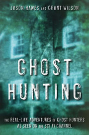 Ghost Hunting by Jason Hawes image