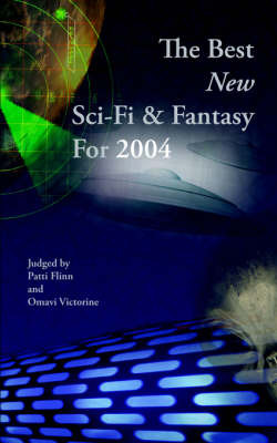 The Best New Sci-Fi & Fantasy for 2004 image