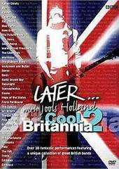 Later With Jools Holland - Cool Britannia 2 on DVD