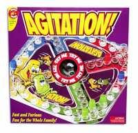 Agitation image