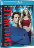 Smallville - The Complete Seventh Season on Blu-ray