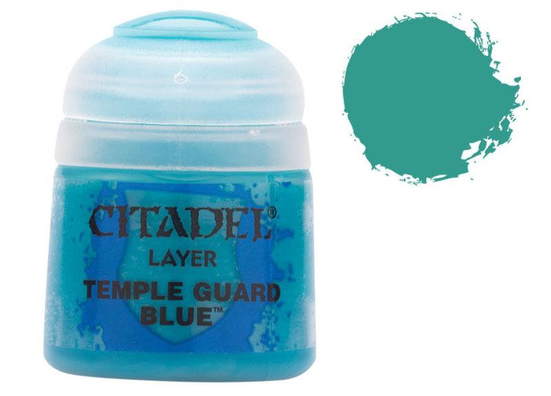 Citadel Layer: Temple Guard Blue image