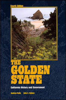 The Golden State by Andrew Rolle