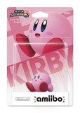 Nintendo Amiibo Kirby - Super Smash Bros. Figure for Nintendo Wii U