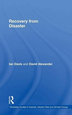 Recovery from Disaster by Ian Davis image