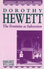 Dorothy Hewett image