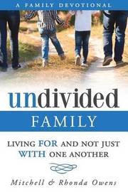 Undivided by Rhonda Owens