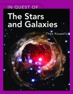In Quest Of The Stars And Galaxies by Theo Koupelis image